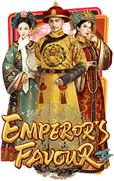 pussy888 emperors favour