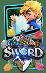 pussy888 gem saviour sword
